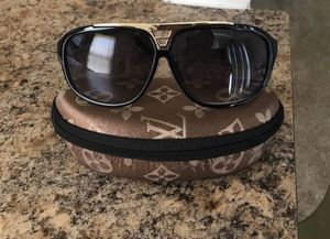 Louis Vuitton Sunglasses for sale for Sale in Severn, MD