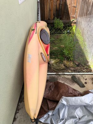 Pelican kayak for Sale in Poway, CA