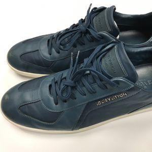 Authentic Louis Vuitton Men's sneakers - Size 12 for Sale in Little Falls, NJ