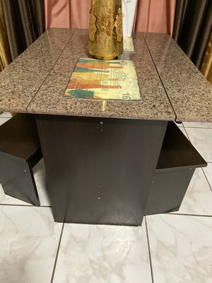 Table with benches for Sale in Kissimmee, FL