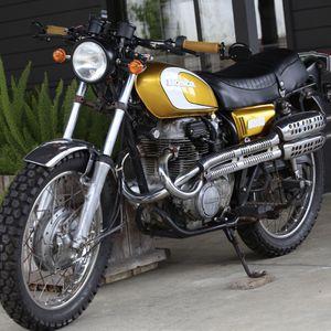 1974 Honda CL360 for Sale in Hayward, CA
