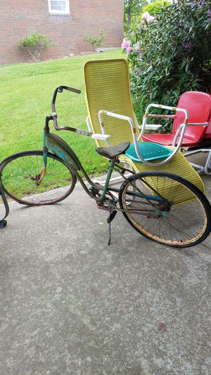 Vintage Evans Bicycle for Sale in New Alexandria, PA