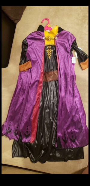 Brand new anna costume for Sale in Hemet, CA