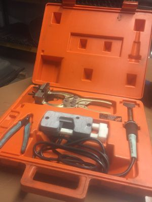 Weld Splice Kit for Sale in Cleveland, OH
