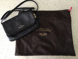 LIKE NEW Kate Spade ♠️ purse used once for Sale in Los Angeles, CA