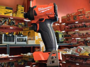 MILWAUKEE M18 FUEL 3GEN CORDLESS IMPACT TOOL ONLY for Sale in Turlock, CA