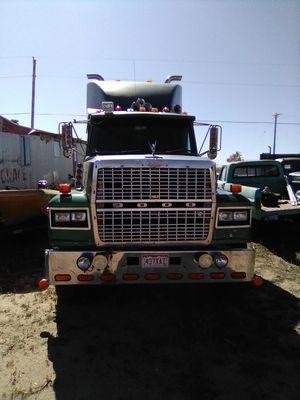 Mack for Sale in Colorado Springs, CO