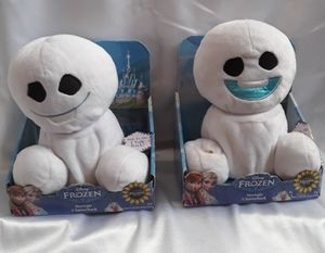 Disney Frozen Frozen Fever Snowgie Chatterback 6 Inch Plush Ages 3+ for Sale in Huntington Park, CA