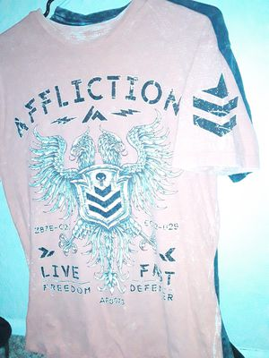 Affliction for Sale in Fort Worth, TX