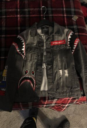 Bape Jacket for Sale in Washington, DC