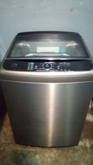 Kenmore elite washer like new condition available for delivery only for Sale in Lockhart, FL