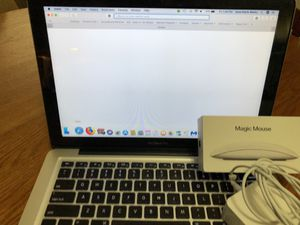 """Mac Book Pro 13"""" for Sale in Santa Maria, CA"""