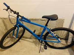 Mongoose Hex Mountain Bike only road a few times for Sale in Bowie, MD
