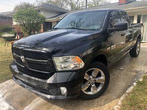 2014 Dodge ram 118k for Sale in Hyattsville, MD