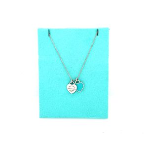 Tiffany And Co. Teal Necklace for Sale in Brandywine, MD