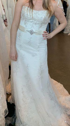 Wedding Dress for Sale in Washougal, WA