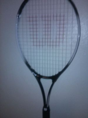 Wilson Tennis Racket for Sale in Highland, CA