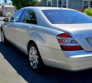 S550 for Sale in Perris, CA