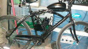 Customized motorbike for Sale in Klamath Falls, OR