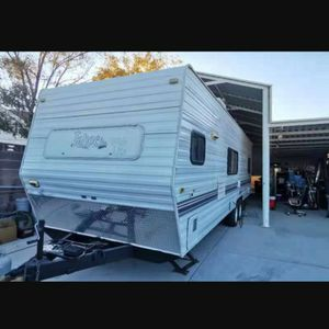 2003 Tahoe Wide Lite RV trailer - $8,900 (Las Vegas) for Sale in Las Vegas, NV