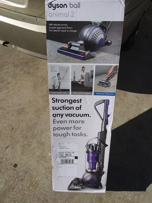 Dyson animal ball 2 upright for Sale in Austin, TX