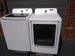 Washer and dryer for Sale in Fort Worth, TX