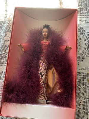 Limited Edition Byron Jazz African American Barbie for Sale in Montebello, CA