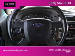 2011 Ford Ranger for Sale in Rialto, CA