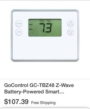Programmable Thermostats for Sale in Austin, TX