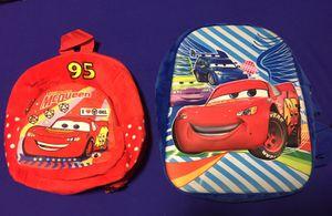 Cars backpacks for Sale in Salem, SD