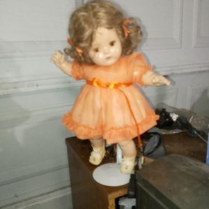Antique Doll Made In 1217 for Sale in Phoenix, AZ