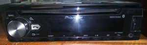 Car stereo Bluetooth Pioneer DEH-X6900BT for Sale in Normandy Park, WA