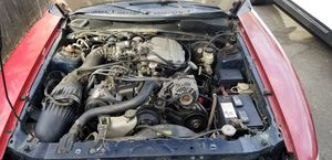 96 mustang for Sale in Oroville, CA