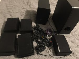 50$ all speakers for Sale in Carson, CA