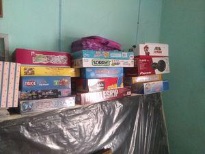 Board Games for Sale in Skokie, IL