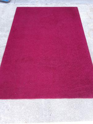 Area rug 4x6 for Sale in Washington, IL