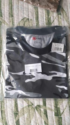 Urban Camo Shirt for Sale in Miami Beach, FL