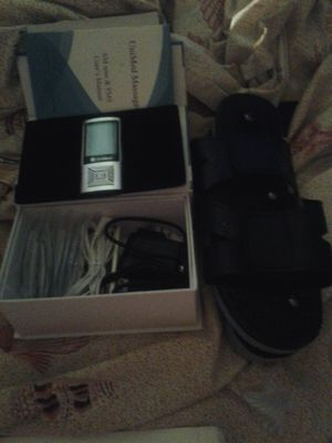 UniMed Pro Massager SM Tens & PMS for Sale in Murray, KY