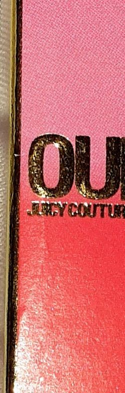 VIVA LA JUICY COUTURE OUI PERFUME NEW for Sale in Portland,  OR