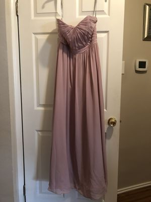 Alfred Angelo Bridesmaid Dress in size 8 in women for Sale in Whittier, CA