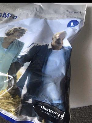 Cpap mask for Sale in Wichita, KS