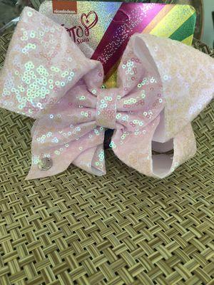 Jojo siwa bow for Sale in Plantation, FL
