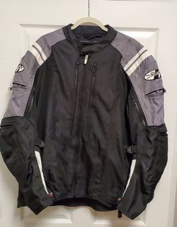 Mens Motorcycle Jacket for Sale in Suwanee,  GA