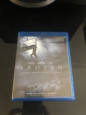 Blue-ray Frozen movie for Sale in Las Vegas, NV