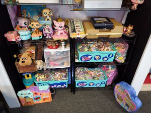 Toys ready for Christmas! for Sale in Gresham, OR