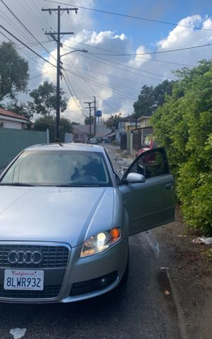 2008 Audi A4 for Sale in Montclair, CA