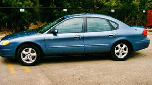 2001 Ford Taurus SE for Sale in Columbus, OH