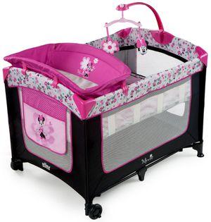 Disney Baby Pack n Play for Sale in Glen Burnie, MD