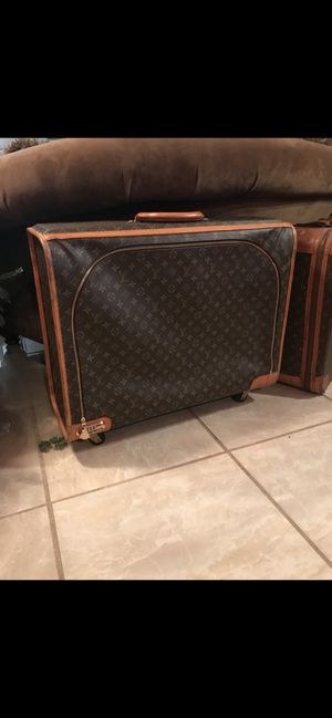 Louis Vuitton 3 peace set for Sale in Lansdale, PA