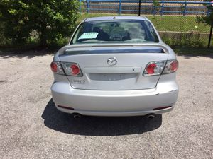 2006 mazda 6 for Sale in Baker, LA